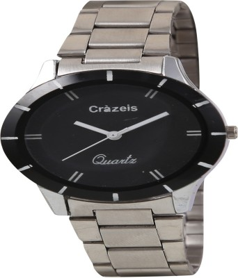 Crazeis CRWT-FD18  Analog Watch For Girls