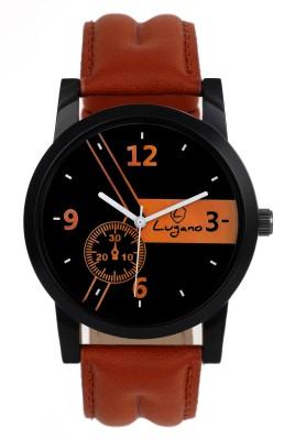 Lugano LG1066DE Kranti Series Analog Watch For Boys