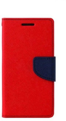 GadgetM Flip Cover for OnePlus 2 Red