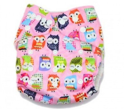 Lilsta All-In-One Reusable Diaper Adult Diapers - New Born