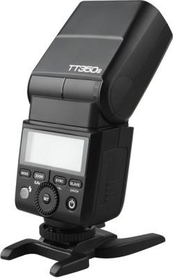 Godox Thinklite TT350S Flash(Black) 1