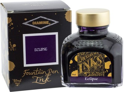 Diamine 80ml Eclipse Ink Bottle