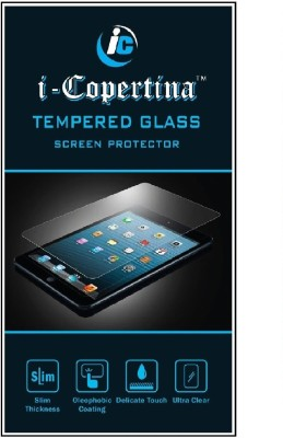 iCopertina Tempered Glass Guard for OnePlus 5(Pack of 1)