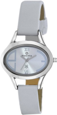 Maxima 22163LMLI  Analog Watch For Girls