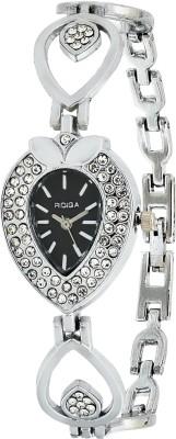RIDIQA RD-64  Analog Watch For Girls