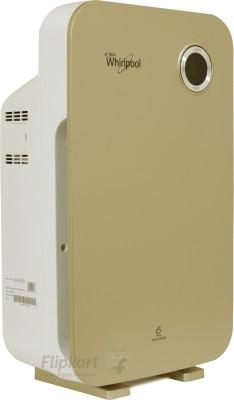 Whirlpool Purafresh W210 45W Air Purifier (Champagne Gold)