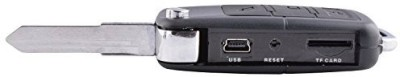 Safetynet CAMERA SF-BMW0568 Camcorder(Black)