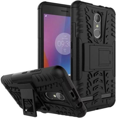 MAJANSY Back Cover for Redmi Note 4(Black, Rubber)