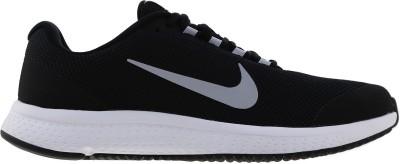 Nike RUNALLDAY Running Shoes For Men(Black) 1