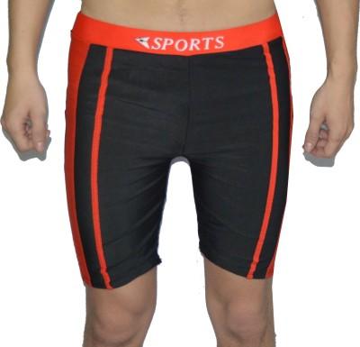 TAB Swimwear Solid Men's Swimsuit