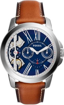 Fossil ME1161 GRANT Smart Analog Watch - For Men