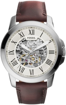 Fossil ME3099 GRANT Analog Watch - For Men