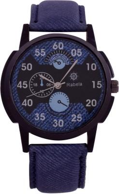 Rabela Analog Watch   For Boys Rabela Wrist Watches