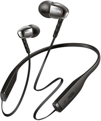 Philips SHB5950BK bluetooth Headphone(Black, In the Ear) at flipkart