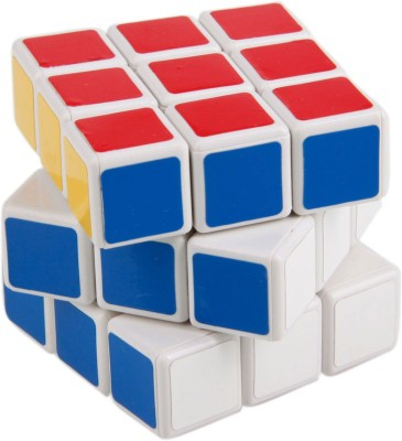 Shoppersden ShoppersDen Rubik's 3X3 Cube 1 Pieces Shoppersden Puzzles