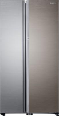 Samsung RH80J81323M/TL 868 Litres Side By Side Refrigerator