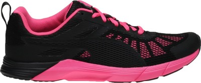 Puma Propel Wn's Running Shoes For Women(Pink, Black) at flipkart