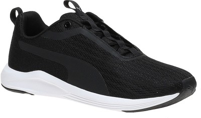 Puma Prowl Wn's Outdoors For Women(Black) at flipkart