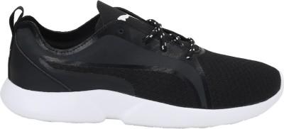 PUMA Puma Vega Evo Casual Shoes For Women Black PUMA Casual Shoes