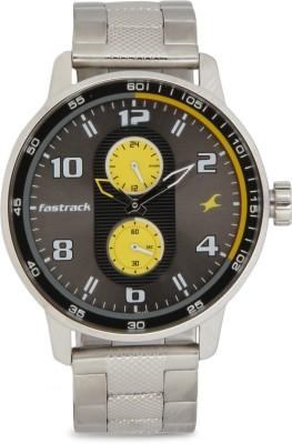 Fastrack 3159SM02 Analog Watch