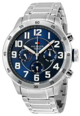 Tommy Hilfiger 1791053 Watch  - For Men
