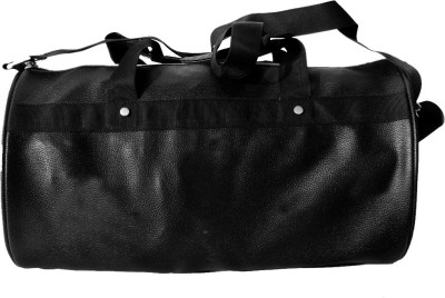 5ed539ad122a 52% OFF on Gag Wear Crocodile Gym Bag(Black) on Flipkart ...