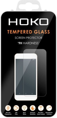 Hoko Tempered Glass Guard for HTC Desire 820(Pack of 1)