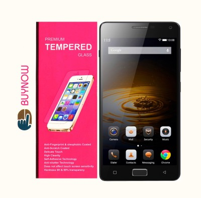 Buynow Tempered Glass Guard for Lenovo Vibe P1 Turbo(Pack of 1)
