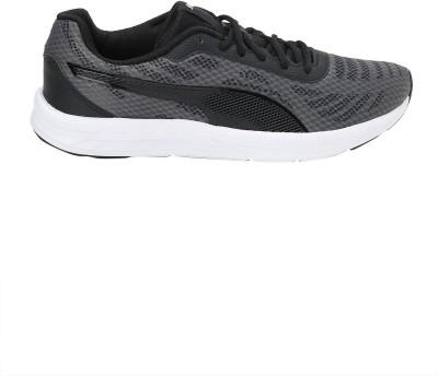 Puma Meteor IDP Running Shoes(Grey) at flipkart