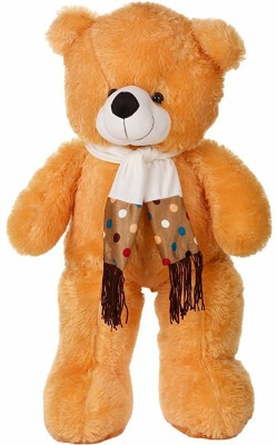 kashish trading company KTC Teddy Bear   0 Brown kashish trading company Soft Toys
