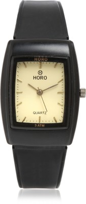 Horo WPL011  Analog Watch For Couple
