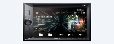 Sony xav-w601 Car Stereo