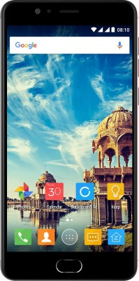 ZOPO Flash X Plus (Space Grey, 32 GB)(3 GB RAM) at flipkart