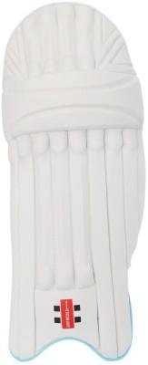 Graynicolls Prestige-GN7-RH Medium Batting Pads(White, Right-Handed) at flipkart