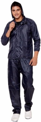 IPSUM DEALS Solid Men's Raincoat at flipkart