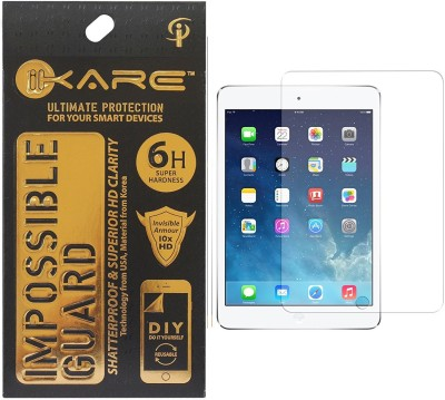 iKare Impossible Screen Guard for Apple iPad Mini / Mini 2 / Mini 3