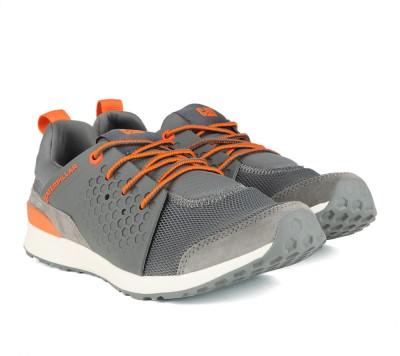 CAT UNEXPECTED Sneakers(Grey) at flipkart