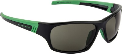 Farenheit Sports Sunglasses(Grey) at flipkart