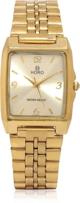 Horo WMT112  Analog Watch For Boys