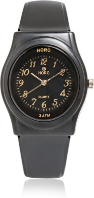 Horo WPL004  Analog Watch For Couple