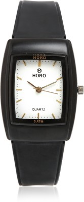 Horo WPL056  Analog Watch For Girls