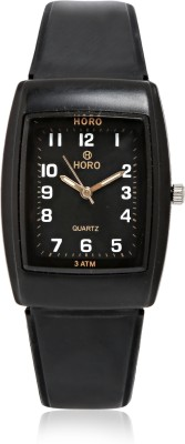 Horo WPL024  Analog Watch For Couple