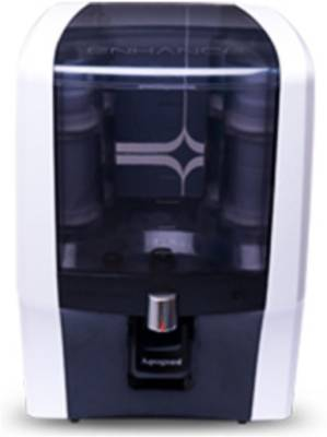 Image of Eureka Forbes Aquaguard Enhance RO + UV + TDS Water Purifier which is the best water purifiers under 20000