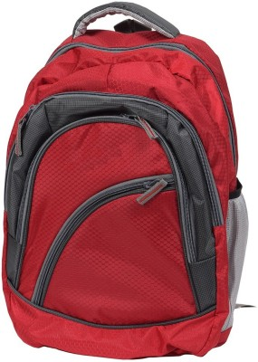PREMIUM Waterproof Backpack(Red, 10 L)