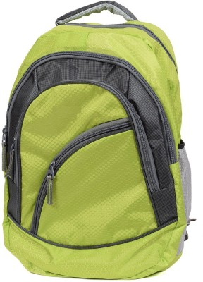 PREMIUM Waterproof Backpack(Green, 10 L)
