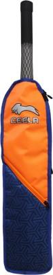 Ceela Sports Half Bat Cover L(Blue, Orange)