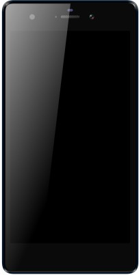 Micromax Canvas Nitro 3 (Slate Grey, 16 GB)(2 GB RAM)