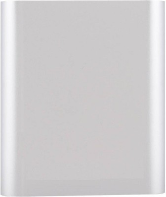 Zuspaa MI-A32 4 LED Indicator 10400 mAh Power Bank(Silver, Lithium-ion) at flipkart
