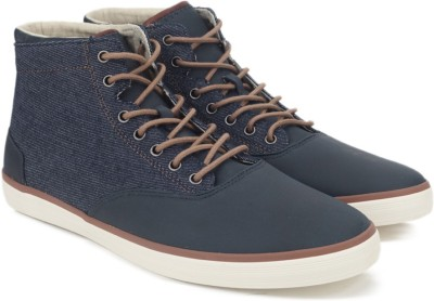 Call It Spring Sneakers(Blue) at flipkart