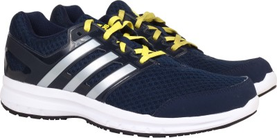 Adidas GALACTUS 10 M Running Shoes(Navy) at flipkart
